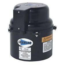 Air Supply 2.0 HP Spa Blower Model 6320220