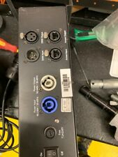 STAGE LIGHTING - Showtec Octostrip Mk2 Controller
