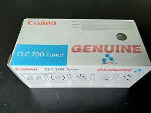 Canon CLC 700 Toner Cyan 1427A002 original