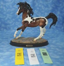 Breyer Earth Ethereal Collection 582 2007 Traditional Horse Retired Limited Ed.