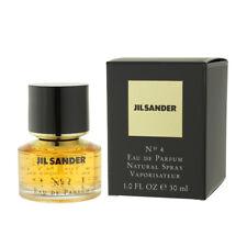 Jil Sander No 4 Eau De Parfum EDP 30 ml (woman)