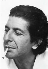 Leonard Cohen 213 84 x 59.5cm Poster