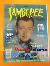 rivista JAMBOREE 59/2007 John Waine Janis Martin Delmonas Paragons  No cd
