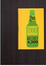 2nd Edition to the world's best craft & traditional beers pocket beer book