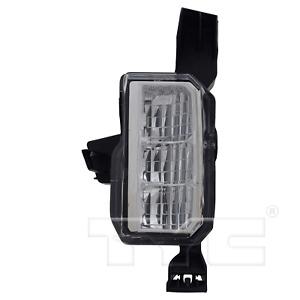LED Fog Light Bumper Lamp for 20-20 Subaru Outback Driver Left