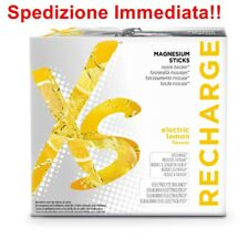 XS Magnesio in STICK AMWAY rilassa i muscoli e toglie stanchezza - NUOVO! 30 pz.