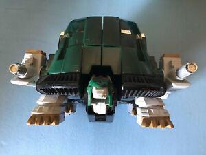 Power Rangers -  Mighty Morphin Tor the Shuttle Zord - 1993