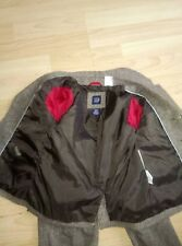 boys Brown 18-24 months Gap 2 piece wool suit perfect for the winter