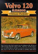 Volvo 120 Amazon Ultimate Portfolio (Brooklands Books Road Test)