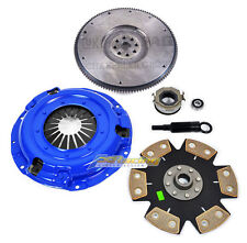 FX STAGE 4 CLUTCH PRO-KIT& FLYWHEEL for SUBARU IMPREZA FORESTER LEGACY 2.5L EJ25