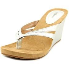 Calzado de mujer sandalias con plataforma de tacón alto (más que 7,5 cm) talla 37