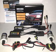 H7  6000 K  Xenon Nachrüstung Kit Set Brenner+ Vorschaltgeräte im Slim Line Set