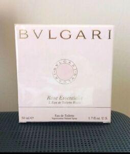 New, BVLGARI Rose Essentielle L' EAU DE Toilettes