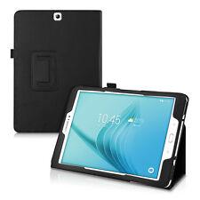 kwmobile Schutz Hülle für Samsung Galaxy Tab S2 9.7 Schwarz Tasche Kunstleder
