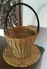 Unbranded Art Deco Decorative Baskets
