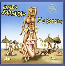Chris Marlow | Single-CD | Die Banane (2001)