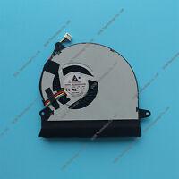 New Cpu Cooling Fan FOR Asus U56 U56E U56E-Bal7 U56E-Bbl5 U56E-EBL8 BFB0705HA