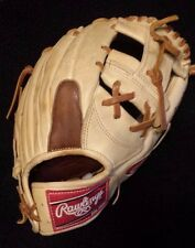 Rawlings 11.25 inch I-Web Infield Baseball Glove Pro Preferred (PRO-S12IC)+Bonus