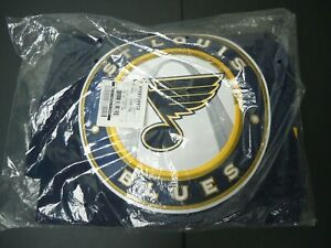 St. Louis Blues Reebok pro third jersey size 56 brand new in factory bag