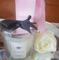 Candle Belle/® Aromapod/® DECO Mandarin Lime Basil Fragranced Wax Melt 48g Unknown