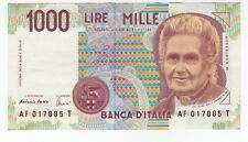 1990 Italy 1000 Lire Note | Bank Notes | Pennies2Pounds