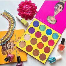 Brand New JUVIA'S Cosmetics MASQUERADE MINI  Palette Original  PINK EDITION USA