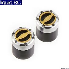 RC 4WD Z-S0720 RC4WD 1/10 Warn Scale Manual Locking Hubs