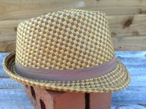 Trilby Hat Classic 'The Frank'