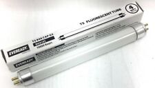 Eveready Fluorescent Tube T5 840 CAP G5 4W 220-240V Bulb Life 10000 Hours B UK