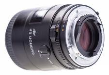 Tamron SP AF 90 mm f 2,5 (  52E )  Makro für Nikon AF Vollformat Top Zustand