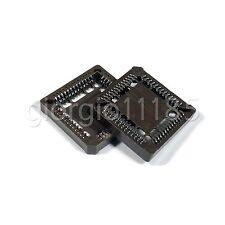 US Stock 10pcs PLCC32 32 Pin 32Pin SMD IC Socket Adapter PLCC Converter