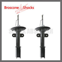 Rear Pair Shocks & Struts For 2004-2013 Chevrolet Impala