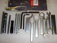 Honda GL1000 New Tool Kit 1975-1977 Goldwing 1976 LTD 89010-371-000