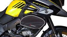 Suzuki V-Strom DL1000 '14- Givi crash bar bags