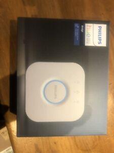 Philips Hue Bridge wireless Smart Lighting Hub v2.1 - Brand New