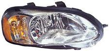 2001 2002 Chrysler Sebring Coupe New Right Headlight