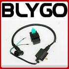 Ignition Coil CDI UNIT 90cc 110cc 125cc 140cc PIT PRO Quad Dirt Bike ATV Buggy