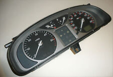 Renault Laguna MK2 1.9 dCi 2004 -  Speedometer Cluster Clocks Unit
