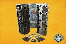 Chevy 350 5.7 VORTEC Cylinder Heads PAIR # 906 062 Suburban W/ Head Set & Bolts