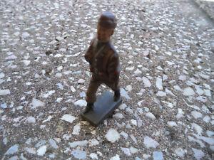 Portuguese composition Figurine Lineol Elastolin wwII fig 002