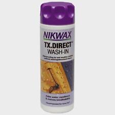 New TX Direct Wash In Waterproofer 300ml
