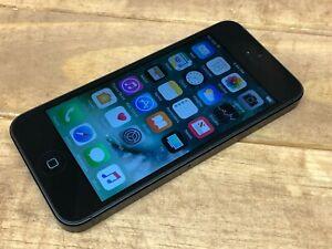 Apple iPhone 5 16GB - Black & Slate (Unlocked) A1429 (CDMA GSM) Works - B Grade