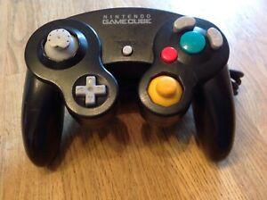 Official Nintendo GameCube Controller