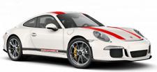 1/87 Schuco Porsche 911 R weiß/rot