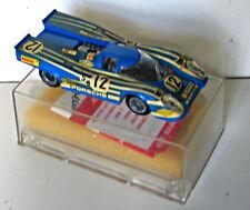 CHAMPION Super 1/43     PORSCHE 917 Brand Hacht
