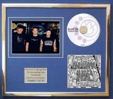 BLINK 182 NEIGHBORHOODS  CD ALBUM DISPLAY  FREE P+P!