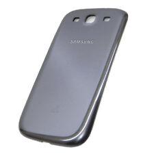 Recambios gris Samsung para teléfonos móviles