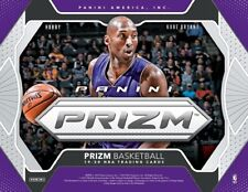 2019-20 Panini Prizm Basketball YOU PICK To Complete Your Set From List 1-247