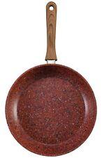 JML LFT9R1B 20cm Copper Stone Frying Pan