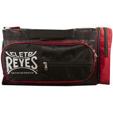 Cleto Reyes Redesigned Gym Bag - Black/Red